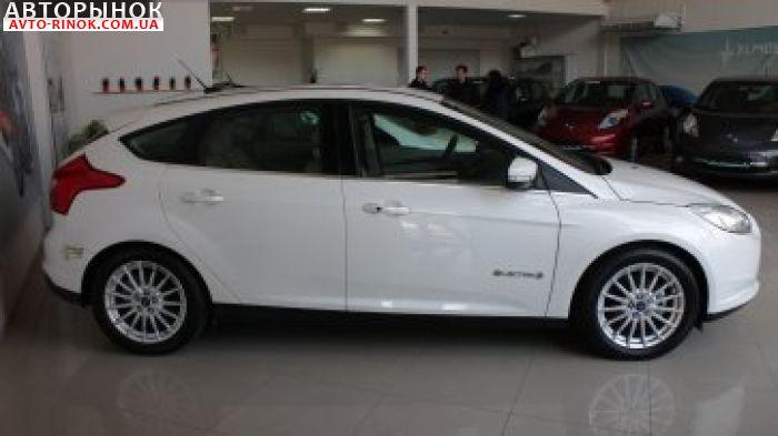 Авторынок | Продажа 2013 Ford Focus