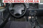 2001 Opel Frontera