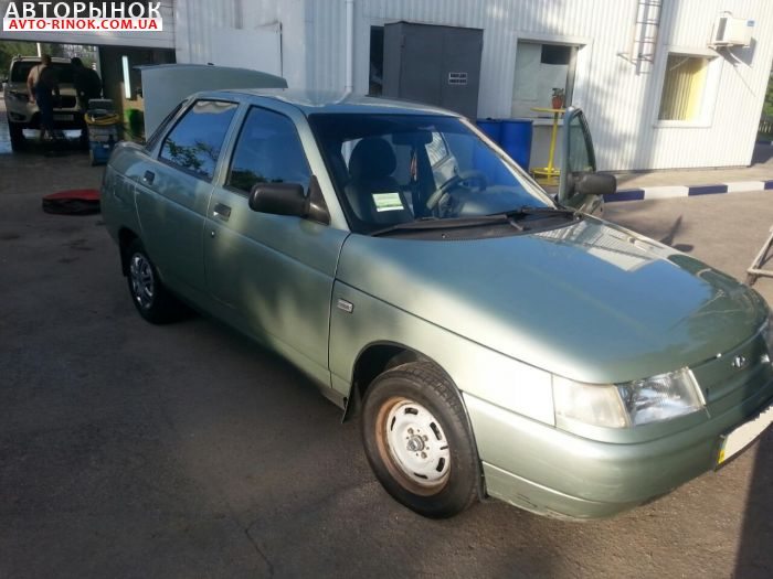 Авторынок   Продажа 2005 ВАЗ 21101