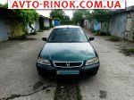 1999 Honda Civic Fastback VTI