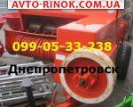2015 Трактор МТЗ  Пресс подборщик СИМПА -SIPMA z-224 -