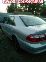 2001 Mazda 626 GF