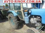 Трактор Т-25 ДТ-20