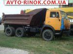1988 КАМАЗ 5511