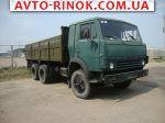 1982 КАМАЗ 5320