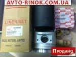 Авторынок | Продажа  Богдан A-092 Гильзо-поршневая группа двигателя ISUZU 4HK1 к авт