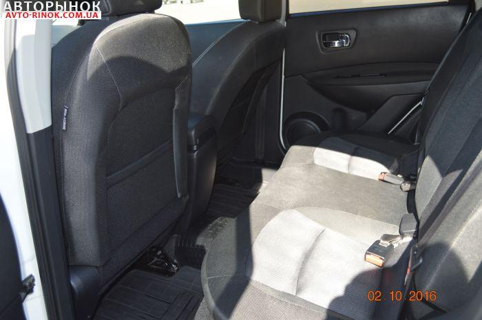 Авторынок | Продажа 2012 Nissan Qashqai 4WD