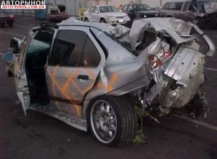 Авторынок | Продажа 2001 BMW 7 Series E38