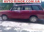 1991 ВАЗ 2104