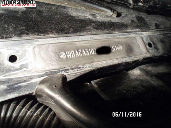 Авторынок | Продажа 2000 BMW 5 Series E39