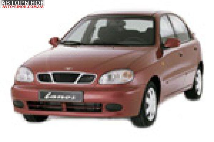 Подбор запчастей на автомобиль Daewoo…