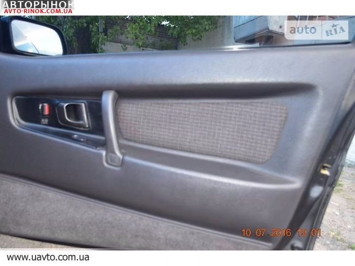 Авторынок   Продажа 1990 Mitsubishi Eclipse