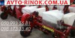 2016 Трактор Сеялка СУПН вентиляторная, с пластиковыми бачками. СУПН 8, СУПН 6