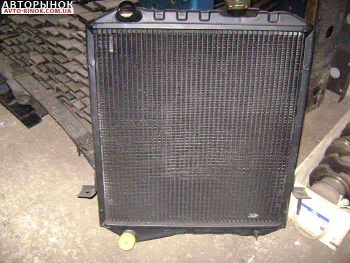 Авторынок | Продажа  Богдан A-092 Радиатор охлаждения двигателя к автобусу Богдан