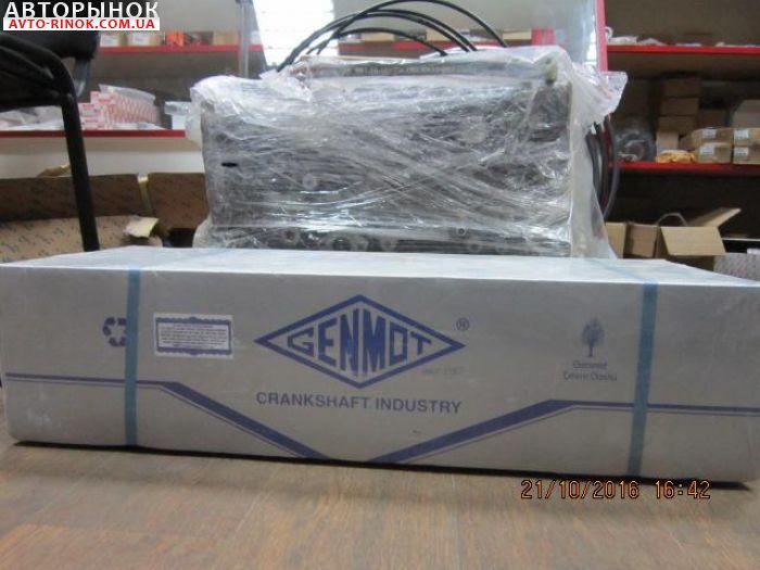 Авторынок | Продажа  Богдан A-092 Коленвал Genmot на двигатель Isuzu 4HG1,4HG1-T, 4H
