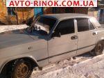 1993 ГАЗ 31029