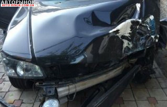 Авторынок | Продажа 2003 Subaru Forester