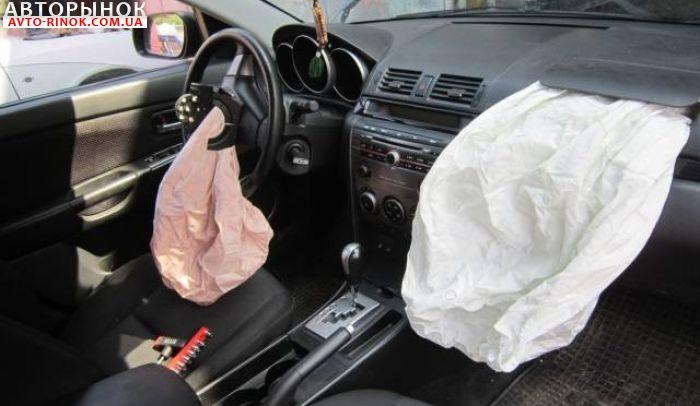 Авторынок | Продажа 2008 Mazda CX-7