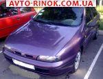 1998 Fiat Brava