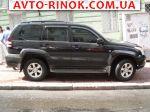 Авторынок | Продажа 2008 Toyota Land Cruiser Prado CRUISER PRADO 120, 4.0 AT EXECUTIVE