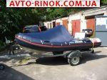 2003 Лодка Лодка RIB SELVA -350