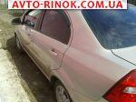 Авторынок | Обмен 2008 Chevrolet Aveo LT