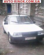 1988 Renault 11