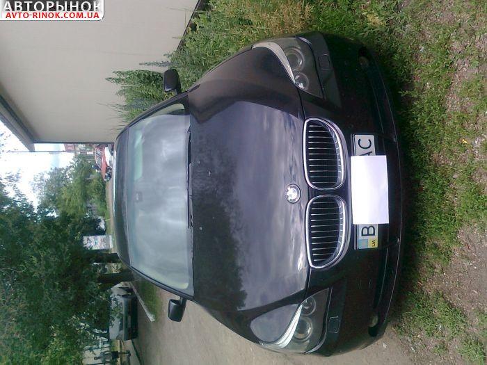 Авторынок | Продажа 2006 BMW 5 Series E60