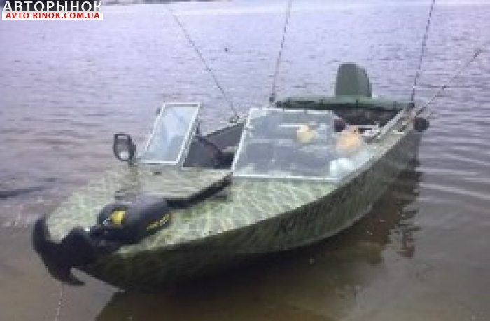 куплю лодку в ржищев
