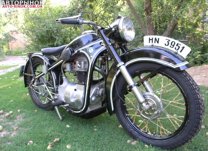 Авторынок | Продажа 1950 BMW R 35