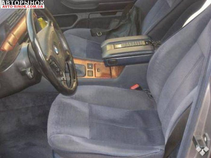 Авторынок | Продажа 1996 BMW 7 Series 730