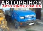 2003 ЗИЛ Бычок 5301