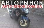1998 HONDA CBR 1100XX