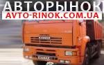2007 КАМАЗ 6520 006