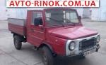1999 ЛУАЗ 1302 1