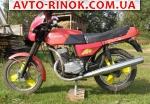 1989 ЯВА 350 12-V