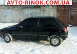 1989 Ford Fiesta