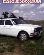 1987 ГАЗ 2410