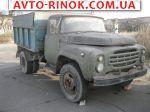 1991 ЗИЛ 4502 ММЗ