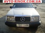 1988 Mercedes 230