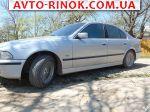 1996 BMW 5 Series E39 528