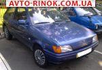 1990 Ford Fiesta