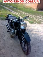 1949 ИЖ 350