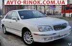 2003 Hyundai XG HYUNDAI XG 350L, 3.5i V6 24V