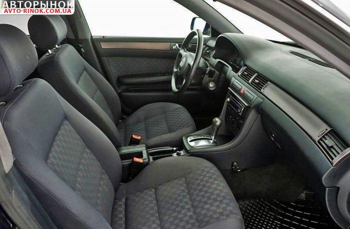 Авторынок | Продажа 2001 Audi A6 Comfortline
