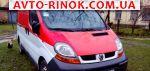 Авторынок | Продажа 2004 Renault Trafic
