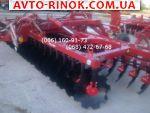 2017 Трактор МТЗ Паллада 4000, 3200-01 прицепные бороны заводские