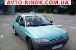 1990 Ford Orion   автобазар