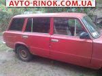 1973 ВАЗ 2102
