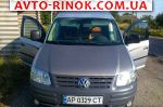 Volkswagen Caddy  2004, 154200 грн.